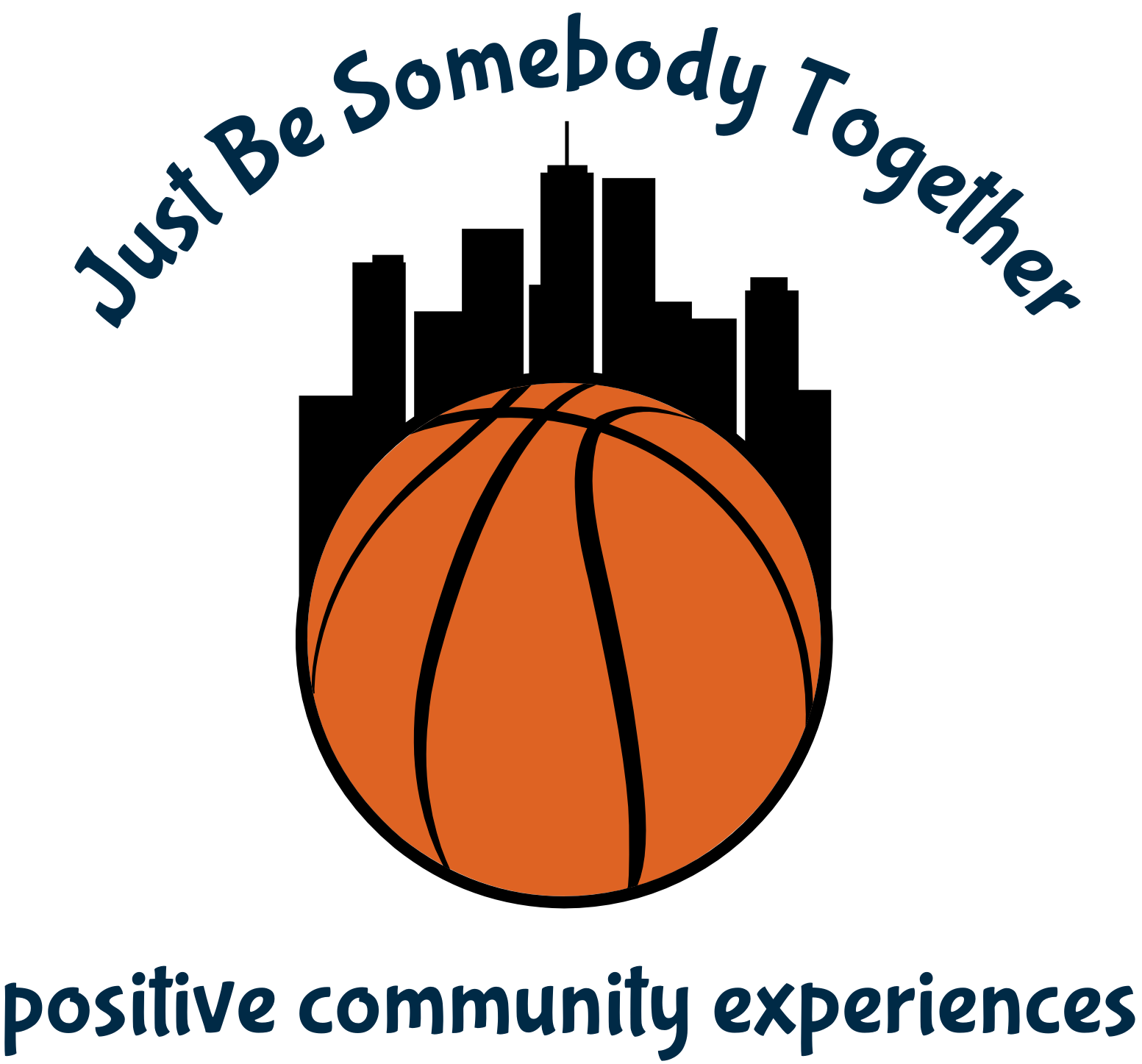 Just Be Somebody!